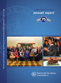 President's Annual Report. 2014