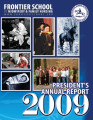 President's Annual Report, 2009