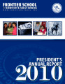 President's Annual Report, 2010