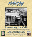 Answering the Call: Nurses, Couriers and the Frontier Nursing Service